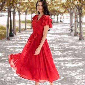 Dress, xxs, Rachel Parcel